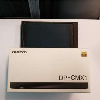 WTS Onkyo DP-CMX1 - Used (Excellent Condition)