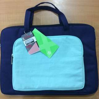 Tas Laptop 14 inch #123moveon