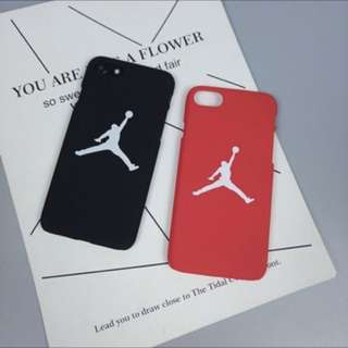 Jordan's IPhone covers