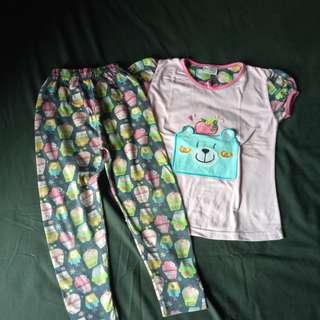Baju tidur anak
