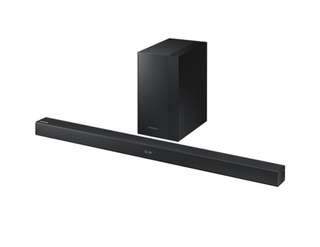 Samsung Soundbar w Wireless Subwoofer BNIB w Warranty