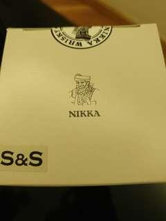 余市威士忌12年 Sherry & Sweet Nikka Whisky 500ml (原盒未開貼子)