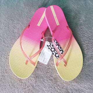 Ipanema Slippers Summer Collection Repriced!!!