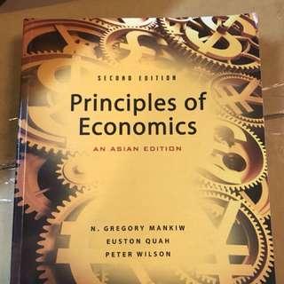 🚚 經濟學原理