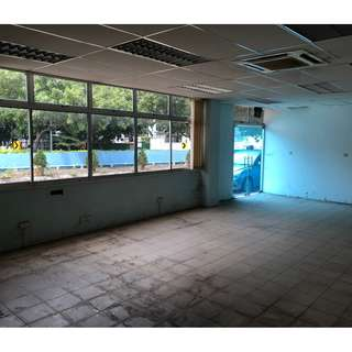 office space at KRANJI