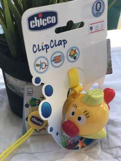 Chicco pacifier chain