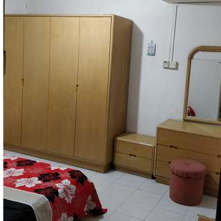 Room @ Bedok South (All-in)