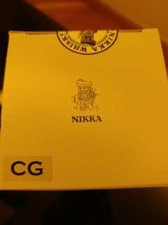 威士忌12年 Coffey Grain Nikka Whisky 500ml (原盒未開貼子)
