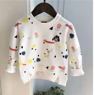 Brand New - 2018 Fashionable Korea Designer Premium Cotton Cute Top - Unisex