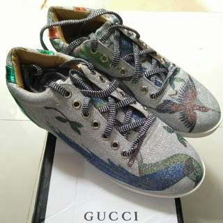 Gucci Sneakers Bird size 37
