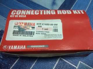 Rod standard lc 135 4speed