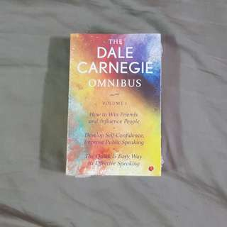 Dale Carnegie Omnibus Volume 1
