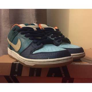 Nike Dunk Low Premium SB QS