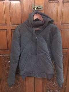 Sportier Winter Jacket