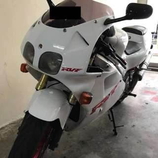 Honda RVF400 RT