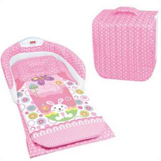IBABY PORTABLE BABY SEPARATED BED