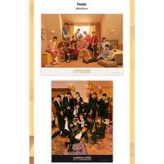 [Album Only] Wanna One 0+1=1 (I PROMISE YOU)