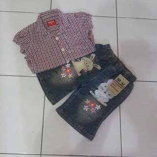 Set girls 3thn