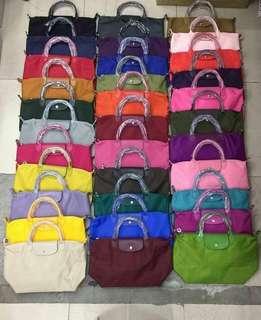 60sgd each. Longchamp neo. auth3ntic