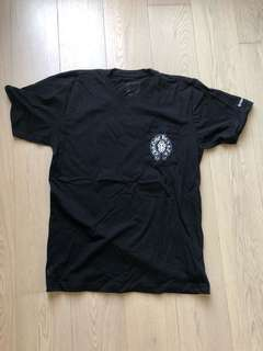 全新未著過 Chrome Hearts USA limited Tee