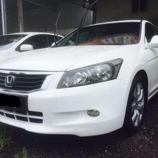 Honda acccord