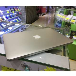 "Apple 二手電腦 Macbook Pro 13"" Retina Display"