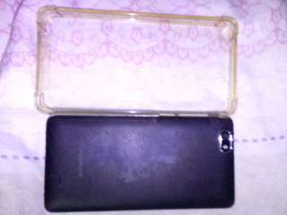 "Rush Sale : Myphone My93 DTV 5.5"" ( Price still negotiable )"