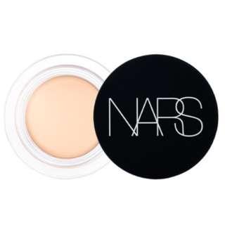 NARS Soft Matte Complete Concealer (Chantilly)