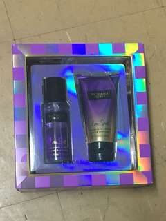 Victoria's Secret Love Spell Fragrance Mist and Fragrance Lotion