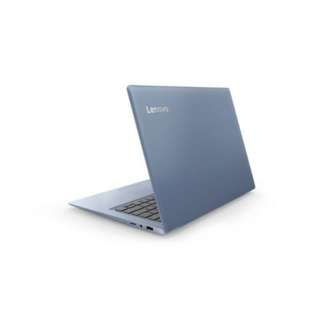LAPTOP / NOTEBOOK LENOVO IDEAPAD 120S WINDOWS10 RESMI