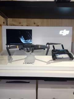 Drone Dji Mavic Pro Platinum Combo bisa dikredit tanpa karti kredit
