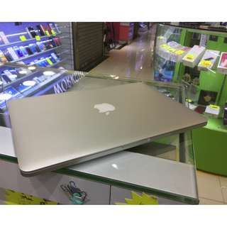 Apple 二手電腦 Macbook Pro 13吋 512GB Retina Display