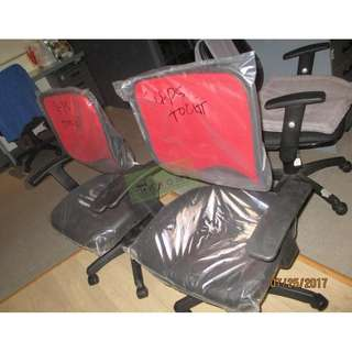 Office Furniture-Office Partition**KHOMI** CLERICAL CHAIRS