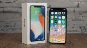 IPhone X 64Gb Gray Kredit Tanpa CC