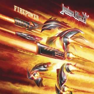 Judas Priest ‎– Firepower CD Digibook