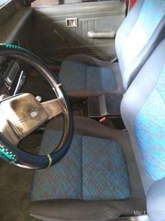 Mitsubishi Double Cab L200 1994 Mt Diesel