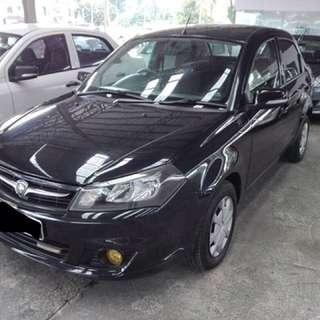 Proton Saga 1.3 At 2010