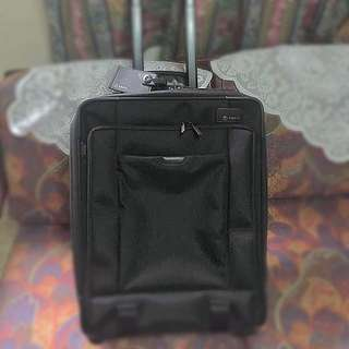 Tumi T Tech, Black Luggage