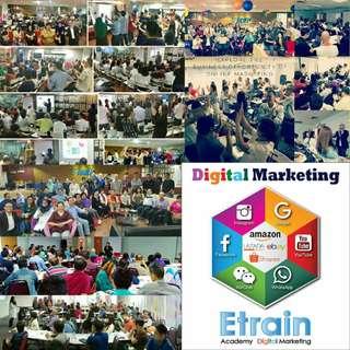 Digital Marketing Class (JB)