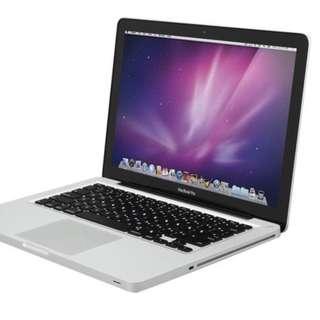Macbook Pro 2012 8GB 128GB SSD