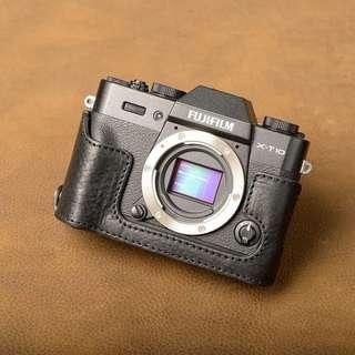 Fujifilm XT10 / XT20 Leather Pouch