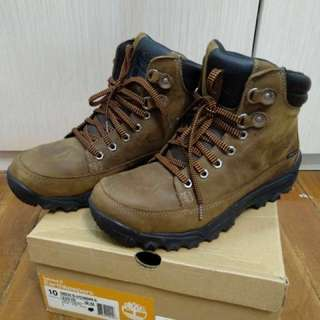 Winter boots Timberland for men