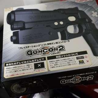 Guncon2 Namco