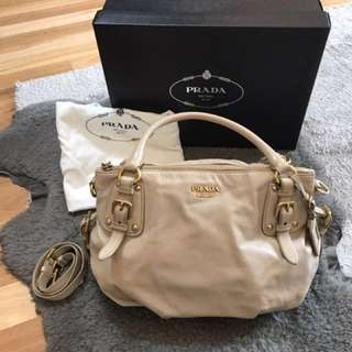 100% Authentic Prada Vittello