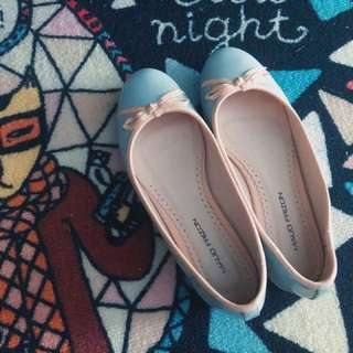Maud Frizon flat shoes