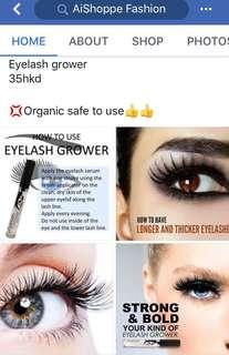 Eyebags Cream, eyelash grow,  luxxe white,  NuSkin scion deodorant etc
