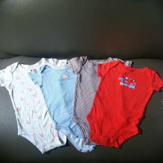 Carters jumper ( 0-3mos) take all #momratu