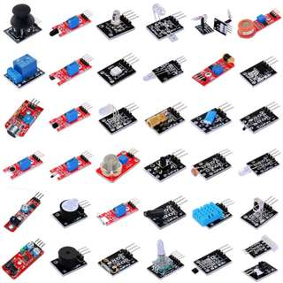 [COMING SOON] Sensors for Arduino Uno (Sold separately)