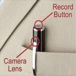 Mini Spy Pen Camera