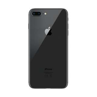 IPhone 8 Plus 256GB Gray - Tanpa Kartu Kredit